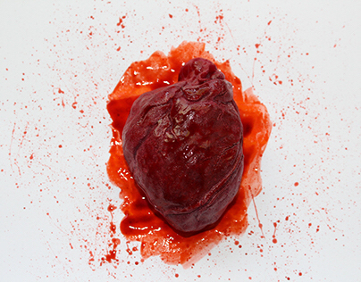 SFX - Heart Prop