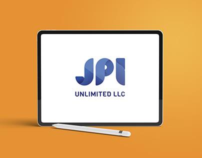 JPI Unlimited Logo Design