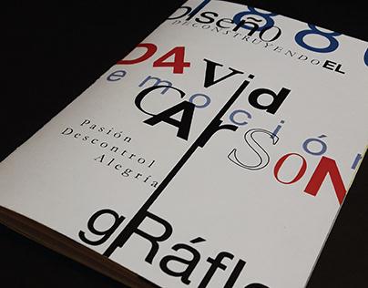 Fanzine | David Carson