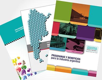 Guías para el Ministerio de Industria
