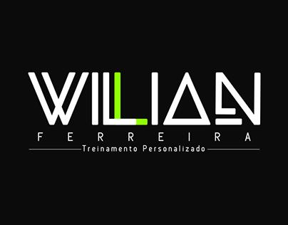 Willian Ferreira - Logo