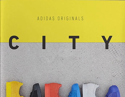 Adidas Superstar Catalog Prototype
