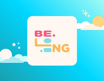 Be.long.ing