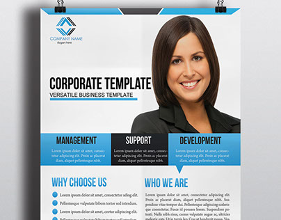 Corporate Flyer 02