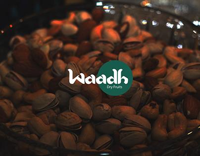 Waadh Dry fruits