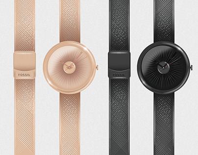 Andi Watch Design