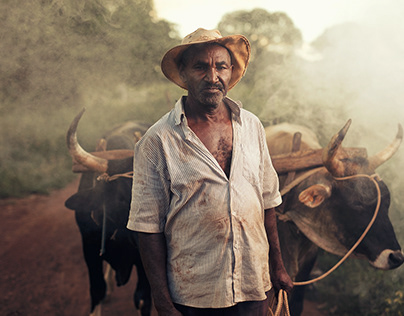 Brazilian ex-slaves heritage - Quilombolas