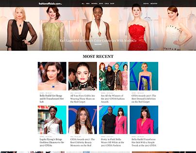 Fashionofficials.com