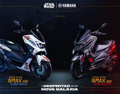 Yamaha | Star Wars Special Edition