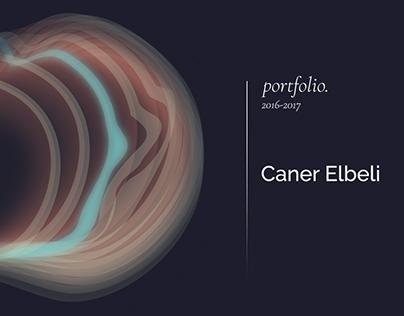 Portfolio | Caner Elbeli