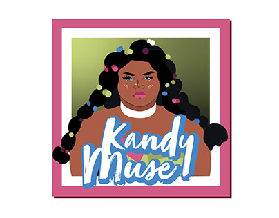 "RuPaul's Drag Race Season 13 ""Kandy Muse"""