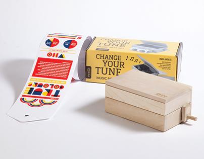OFM Music Box