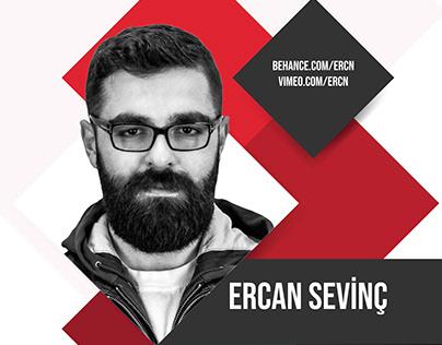 Ercan Sevinç Showreel