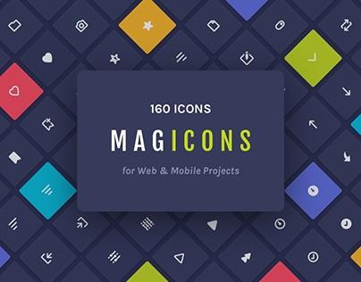 Magicons