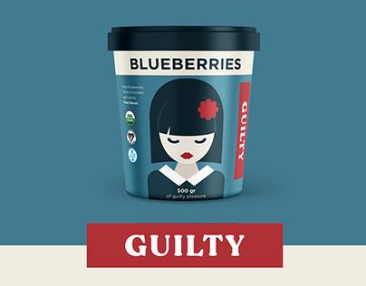 Guilty Ice Cream