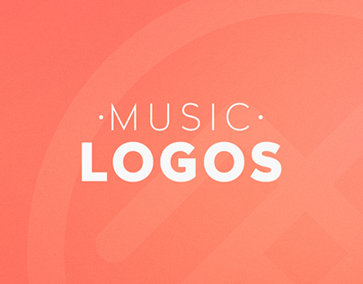 Music logos collection