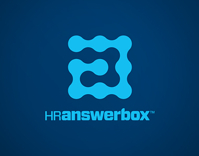 HR Answerbox Brand & Identity