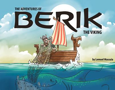 Berik the viking