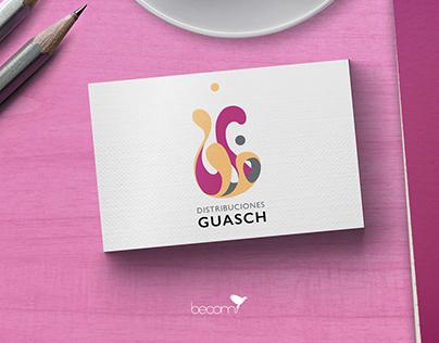 Distribuciones Guasch
