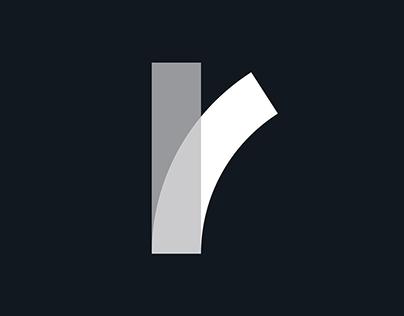 Radian - brand identity