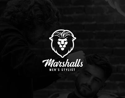 Marshalls - Brand Identity