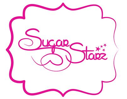 Sugar Starz Branding