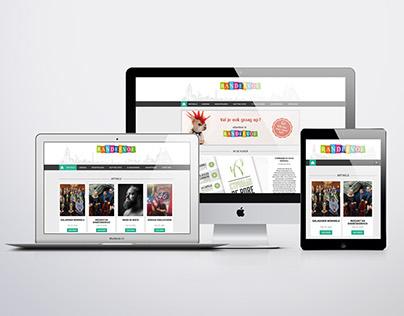 Website Randeevoe