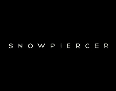 Snowpiercer Title Sequence