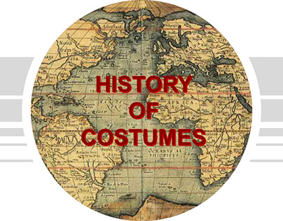 History of Costumes in India