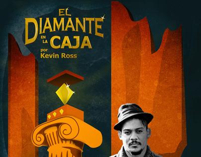 """Ilustración: """"El Diamante En La Caja"""""""