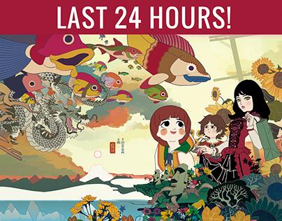 LAST 24 HOURS!