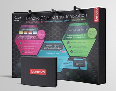 Lenovo Data Center Group: Partner Innovation
