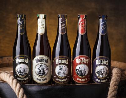 Cerveza Moldova