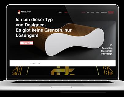 Webdesign Adi.ctive Design