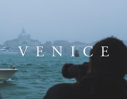 Venice: An Art Biennale story