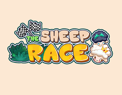 Minigame   The Sheep Race
