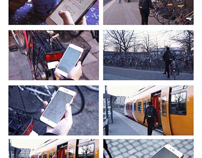 Mobility As A Service - DELA