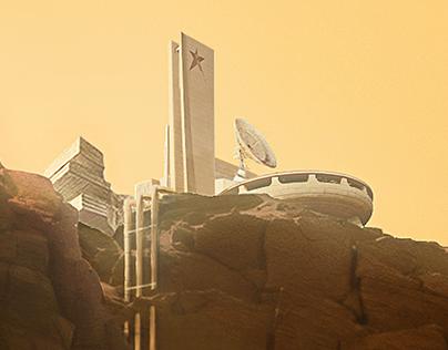 Valles Marineris Sol 210th, 2149.