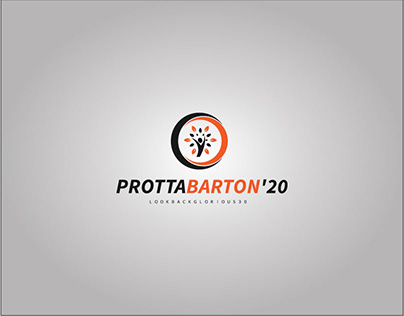 PROTTABARTON ׀ Logo