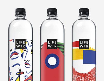 LifeWtr Series 2: Women in the Arts