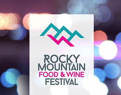 Rocky Mountain Rebrand Advertisement