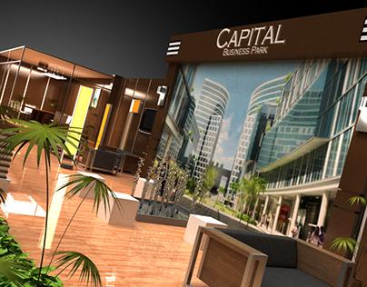Capital Exhibition