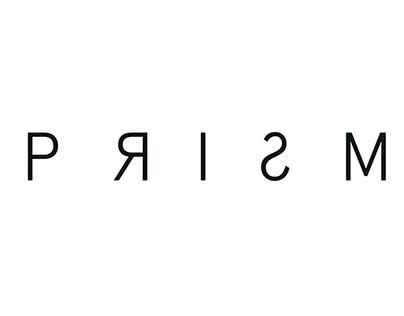 PRISM. Brand image