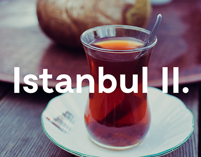 Istanbul II.