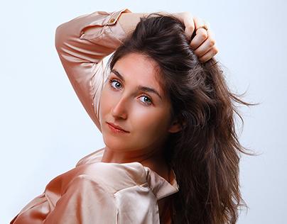 Portrait Series Laurie