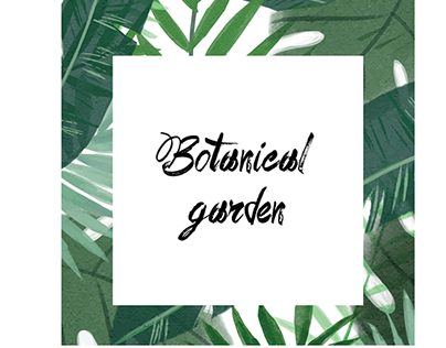 Exploring flora | Botanical Garden Singapore