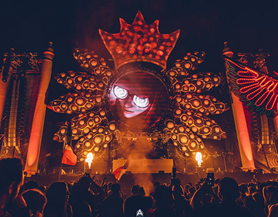 Imagine Music Festival 2019 - Oceania Stage