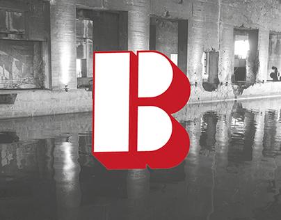 B.A.S.E. - Identité Visuelle