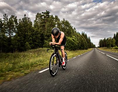 Racing Bicycles Sweden