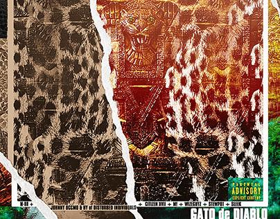 GATO de DIABLO by Blacklite Music Group